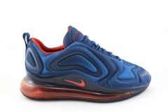 Nike Air Max 720 Blue/Orange