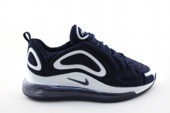 Nike Air Max 720 Navy/White