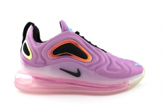 Nike Air Max 720 Purple/Black