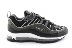 Nike Air Max 98 Black/Grey