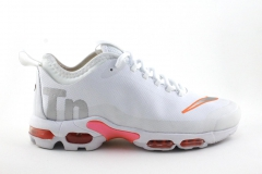 Nike Air Max Plus TN Ultra SE White/Orange