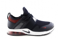 Nike Air Presto Navy/White/Red