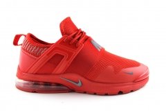 Nike Air Presto Red/New