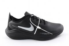 Nike Air Zoom Vomero 14 Black/White Leather