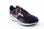 Nike Air Zoom Vomero 14 Navy/Orange