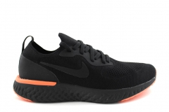 Nike Epic React Flyknit Black/Orange
