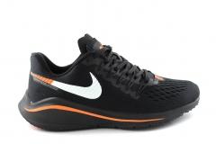 Nike Air Zoom Vomero 14 Black/White/Orange