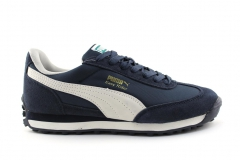 Puma Easy Rider Navy/White