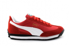 Puma Easy Rider Red/White/Black