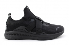 Puma Ignite evoKNIT Lo 2 Black