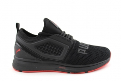 Puma Ignite Limitless Dark/Black/Red