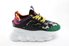 Versace Chain Reaction Animal/Green
