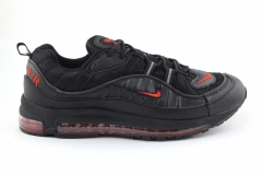 Nike Air Max 98 Black/Red