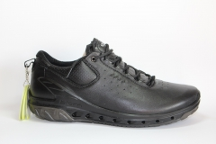Ecco Biom Venture Black Leather