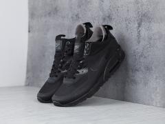 Nike Air Max 90 Sneakerboot All Black