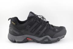 Adidas Terrex SwiftR GTX Black/Grey