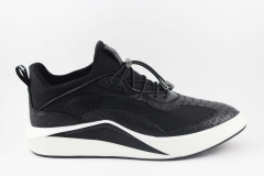 Louis Vuitton Sneaker Fastlane Black/White