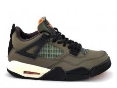 Air Jordan Retro 4 x Undefeated