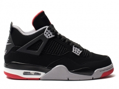 Air Jordan Retro 4 Black Cement