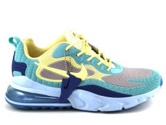 Nike Air Max KPU 270 Blue/Yellow