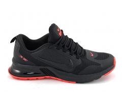 Nike Air Max 280 Black/Orange