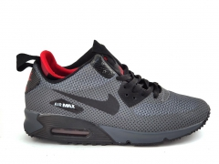Nike Air Max 90 Sneakerboot Grey