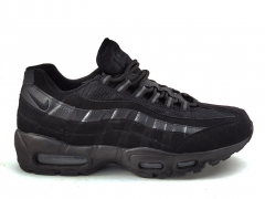 Nike Air Max 95 Black/Suede