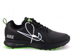 Nike Air Zoom Relentless 7 Black/Green