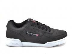 Reebok Classic Workout Black/White