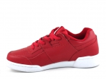 Reebok Classic Workout Red/White