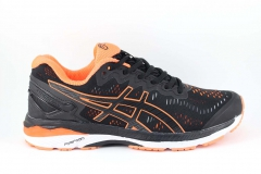 Asics GEL KAYANO 23 Black/Orange