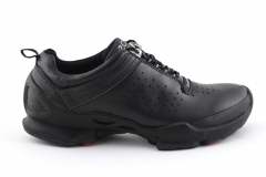 Ecco Biom C Black/Red