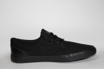Lacoste Canvas Sneaker All Black