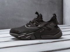 Nike Air Huarache Drift Triple Black