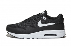 Nike Air Max 1 Ultra Flyknit Black/White