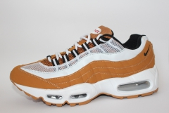 Nike Air Max 95 Essential White/Mustard