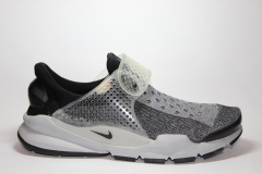 Nike Sock Dart Black/White