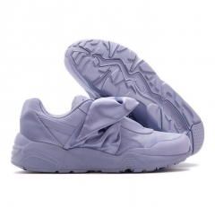Puma Fenty by Rihanna Bow Purple