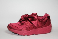 Puma Fenty by Rihanna Bow Red