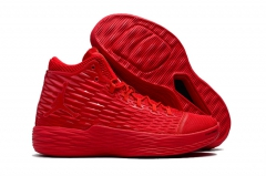 Air Jordan Melo M13 Red