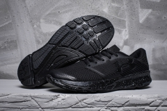 Under Armour Charged Reckless All Black