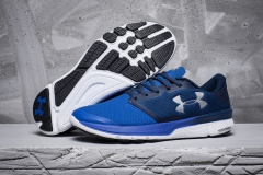 Under Armour Charged Reckless Blue/White