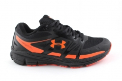 Under Armour Bandit Black/Orange