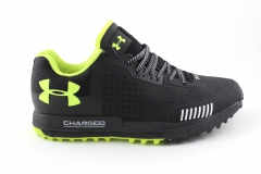 Under Armour Horizon Black/Green