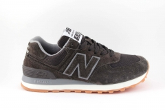 New Balance 574 Brown/Unisex