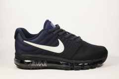 Nike Air Max 2017 Dark Blue/Black