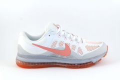 Nike Zoom Streak White/Orange