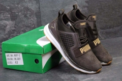 Puma Ignite Limitless Brown/Suede