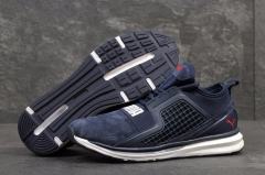 Puma Ignite Limitless Navy Suede