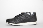 Reebok Classic Leather Lux Brogue Black/White